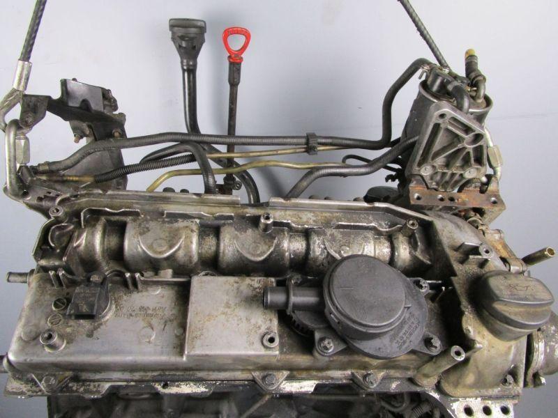 motor diesel engine om 611980 mercedes vito 638. Black Bedroom Furniture Sets. Home Design Ideas