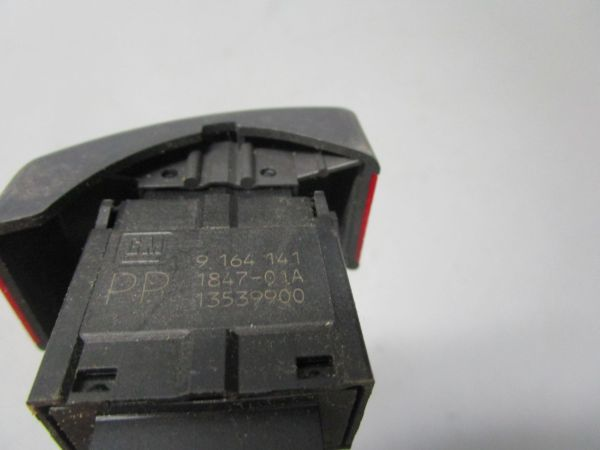Schalter Warnblinkschalter OPEL COMBO KASTEN/KOMBI 1.4 16V