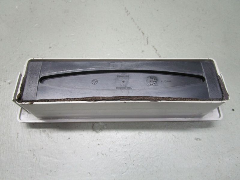 Luftdüse Dachhimmel DachverkleidungVW T4 IV BUS MULTIVAN CARAVELLE