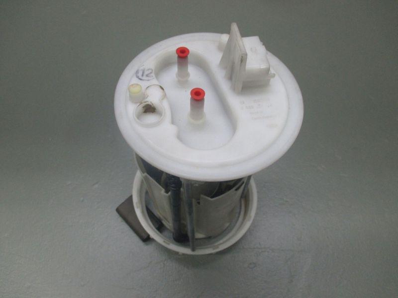 Kraftstoffpumpe FIAT DOBLO CARGO (223) 1.9 JTD