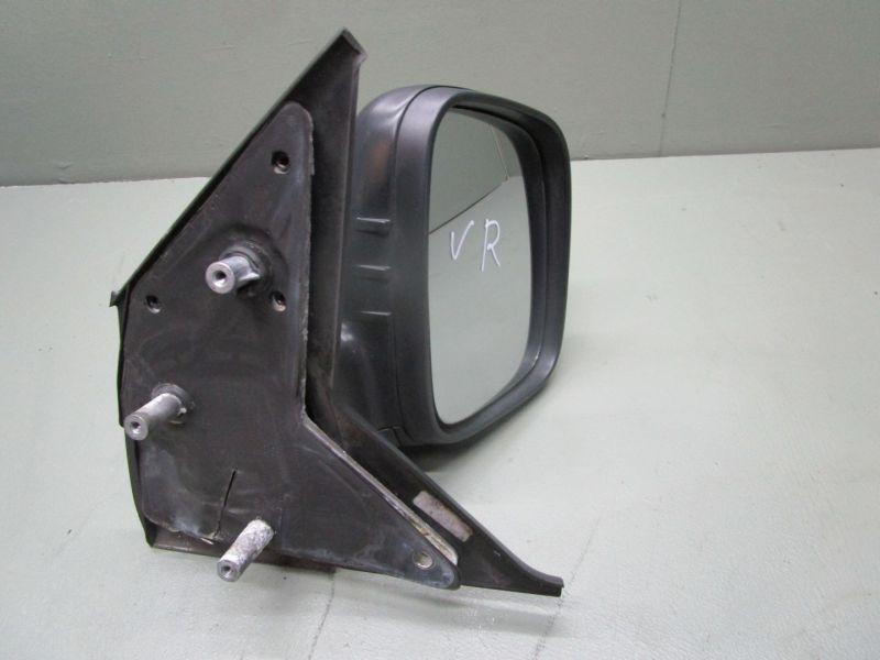 Außenspiegel mechanisch Spiegel rechts origVW T5 V 03-09