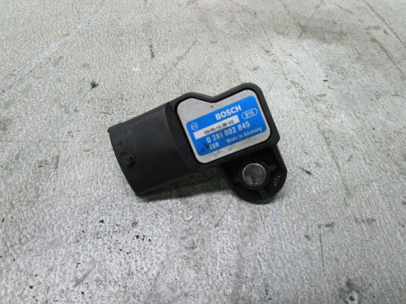 Saugrohrdrucksensor FIAT DOBLO CARGO (223) 1.9 JTD