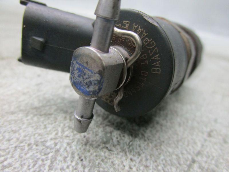 Einspritzdüse FIAT DOBLO CARGO (223) 1.9 JTD