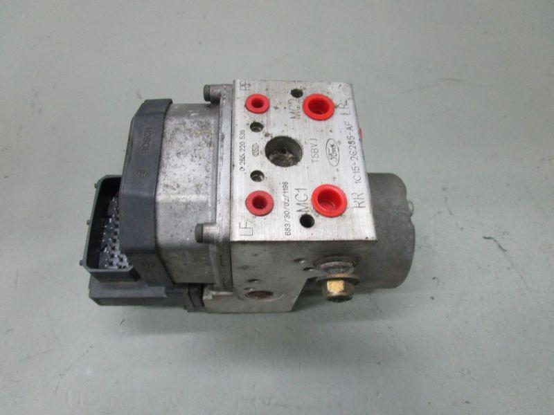 ABS Hydraulikblock Steuergerät FORD TRANSIT BUS (FD_ ) 2.0 TDCI