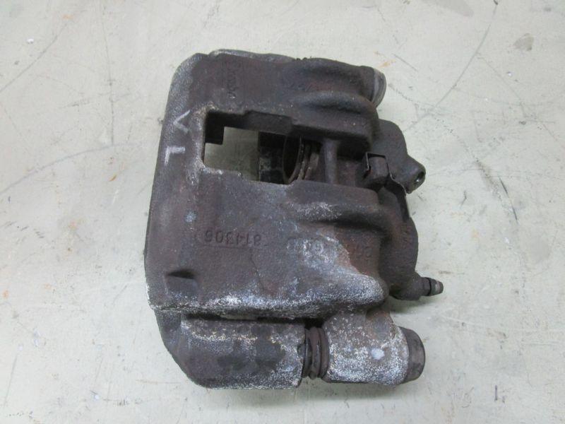 Bremssattel Bremszange links vorn FIAT DUCATO (244) 2.3 JTD