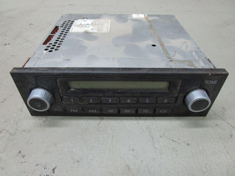 Radio VW T5 V DOKA PRITSCHE