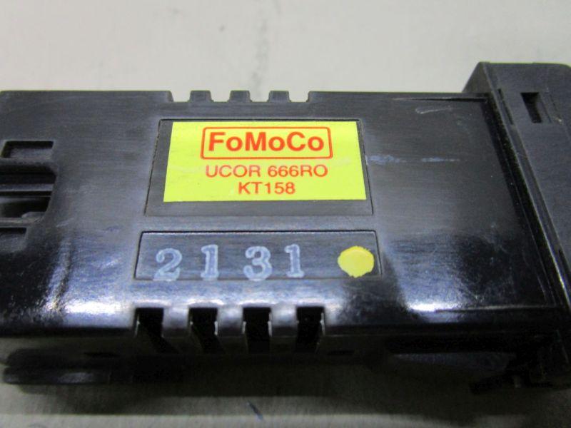 Schalter Tachobeleuchtung FORD RANGER (ES ET) 2.5 TDCI 09-12
