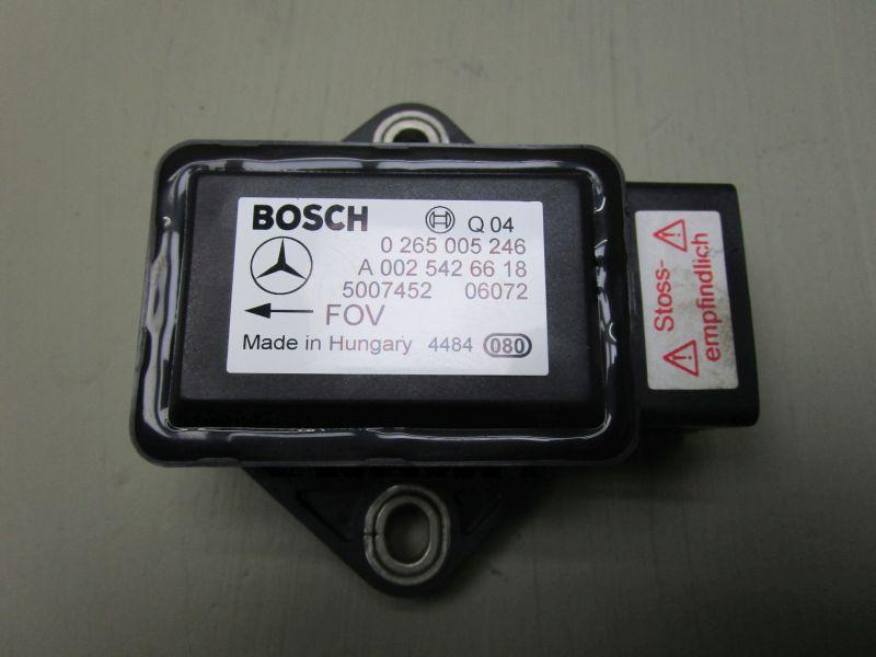 Sensor DrehratensensorMERCEDES SPRINTER (903) 313 CDI 95-06