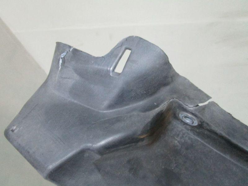 Frontverkleidung FrontmaskeVW CADDY III 3 03-10 2K