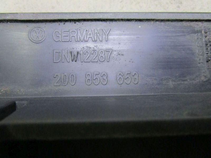 Kühlergrill Grill Frontgrill VW LT 2 II PRITSCHE 01-06