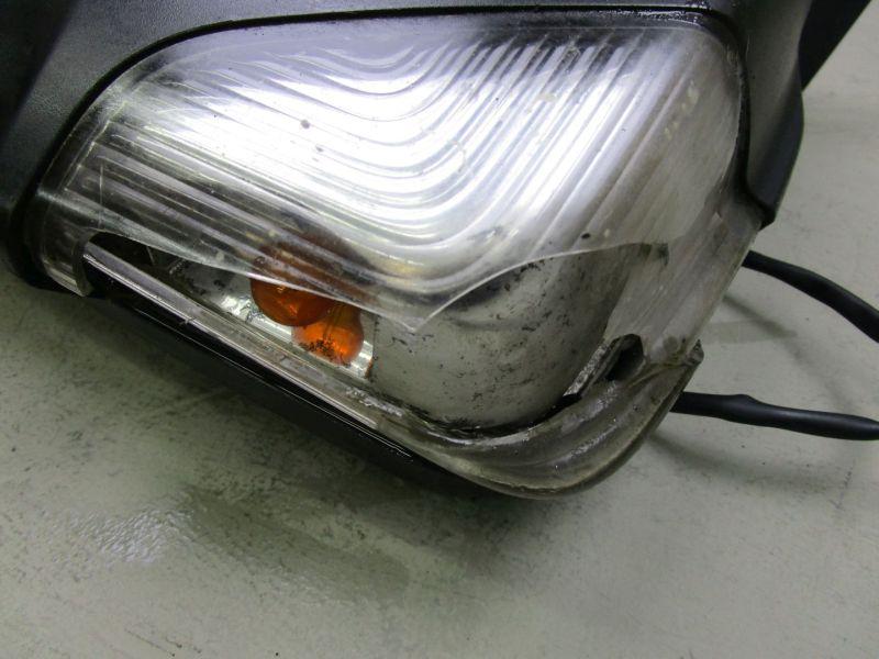 Außenspiegel Spiegel elektrisch rechts VW CRAFTER I (2F 2E) 06-12