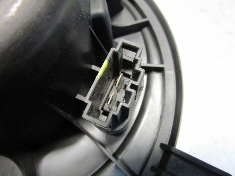 Gebläsemotor Heizungsgebläse VW CADDY III 3 1.6 10-15