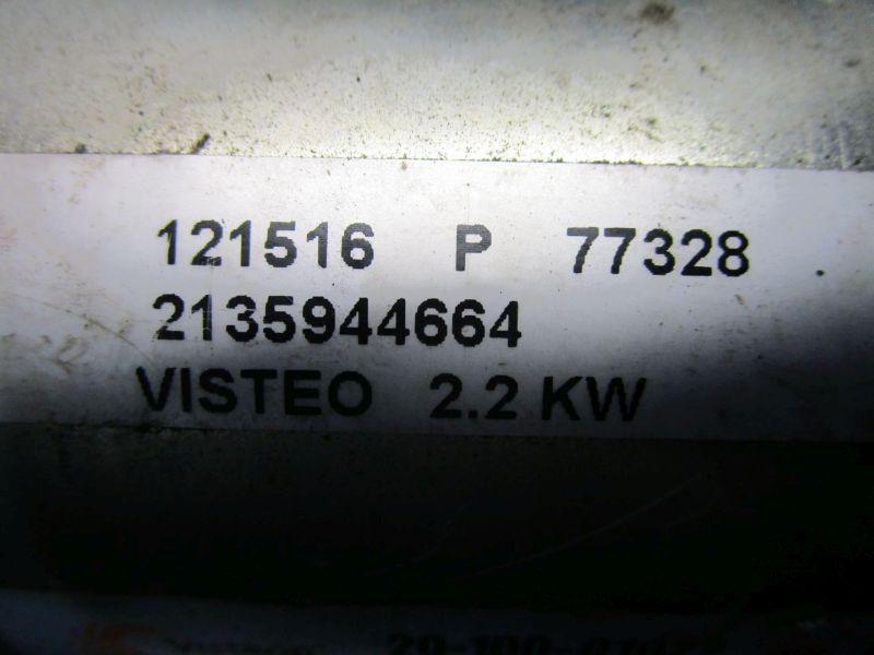 Anlasser Starter FORD TRANSIT FA 2.4 DI