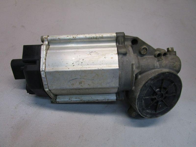 Lenkgetriebe Servolenkung Elektrisch MotorVW CADDY III 3 1.6 10-15