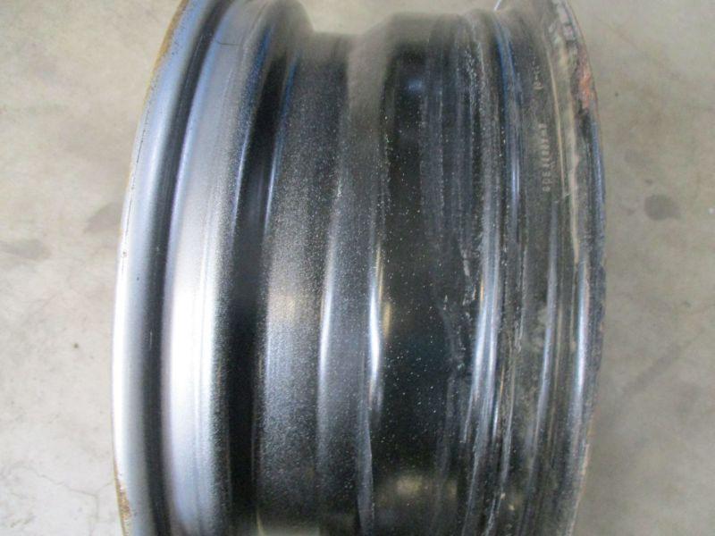 Felge Stahl 6Jx14VW CADDY III 3 1.6 10-15