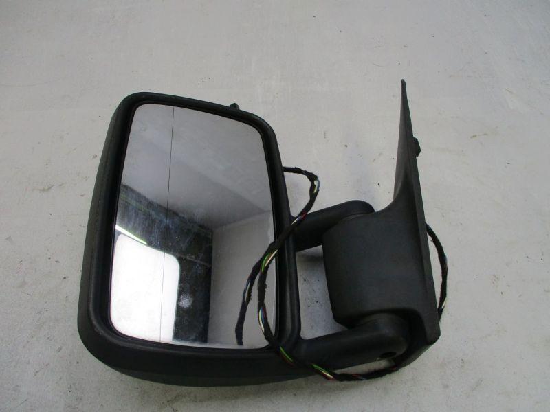 Außenspiegel Spiegel elektrisch links MERCEDES SPRINTER (903) 311 CDI