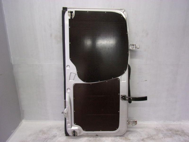 Tür Türe links hinten SilberMERCEDES SPRINTER (906) 315 CDI