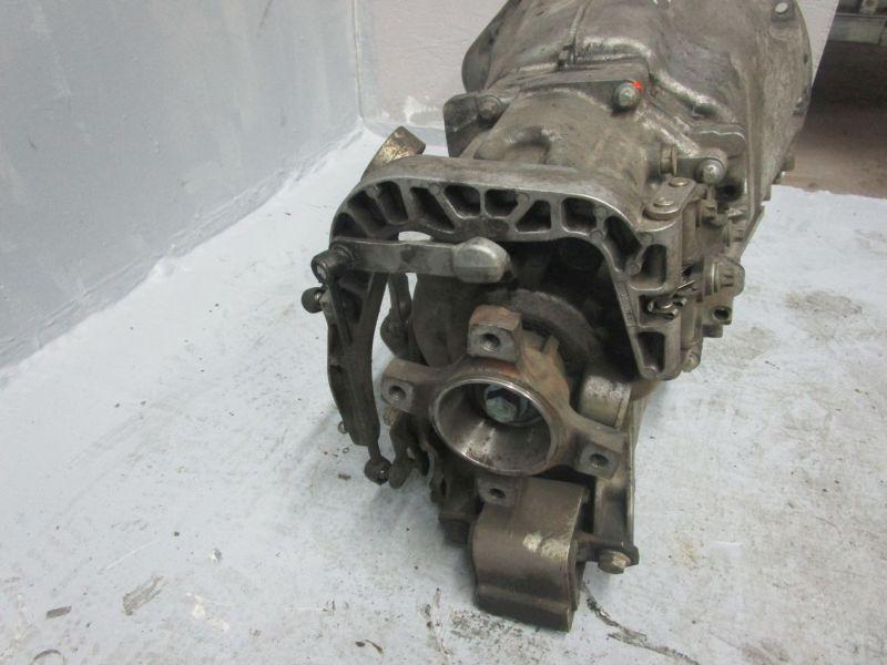 Getriebe Schaltgetriebe 6 Gang 711.651MERCEDES SPRINTER (906) 315 CDI