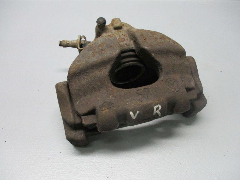 Bremssattel Bremszange rechts vorn VW T4 IV DOKA SYNCRO