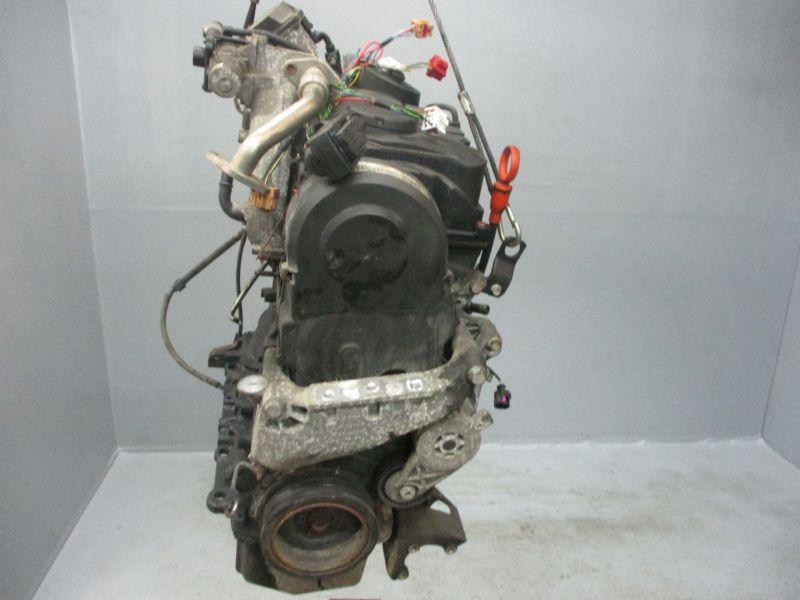 Motor (Diesel) Engine BRSVW T5 03-09