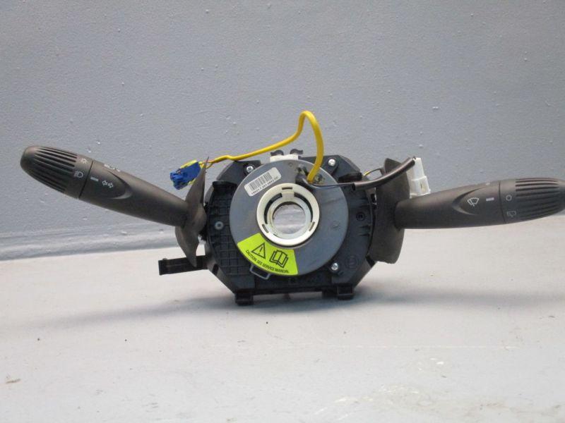 Schalter Blinker Blinkerschalter Lenkstockschalter gesamtFIAT DOBLO (119) 1.9 D MULTIJET