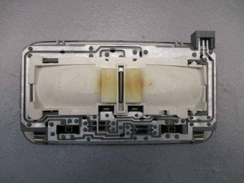 Innenleuchte FIAT DOBLO (119) 1.9 D MULTIJET