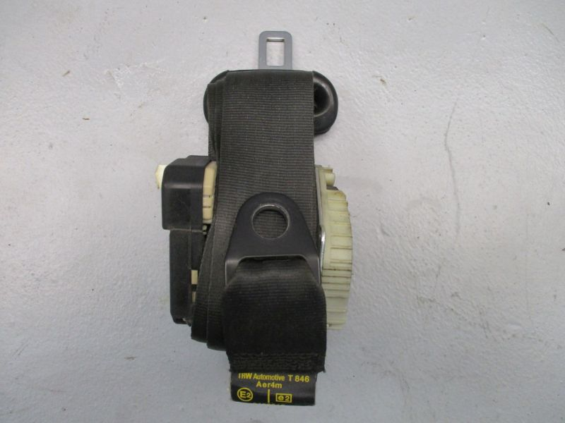 Sicherheitsgurt Gurt rechts hinten FIAT DOBLO (119) 1.9 D MULTIJET