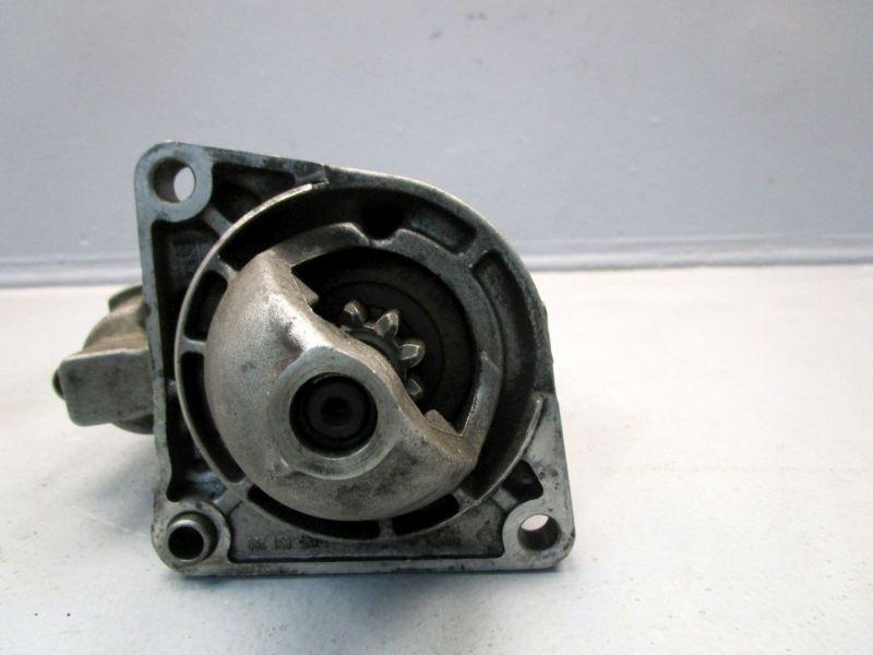 Anlasser Starter FIAT DOBLO (119) 1.9 D MULTIJET