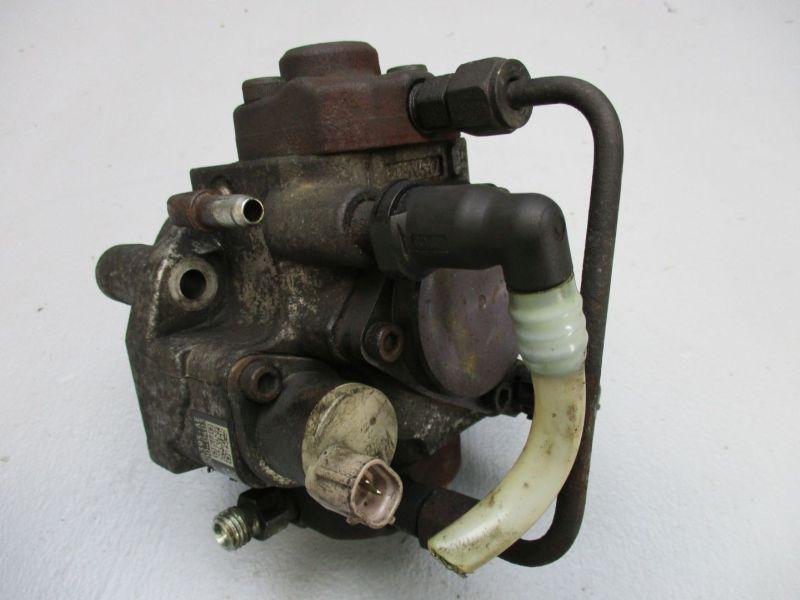Einspritzpumpe Hochdruckpumpe FORD TRANSIT BUS 2.2 TDCI