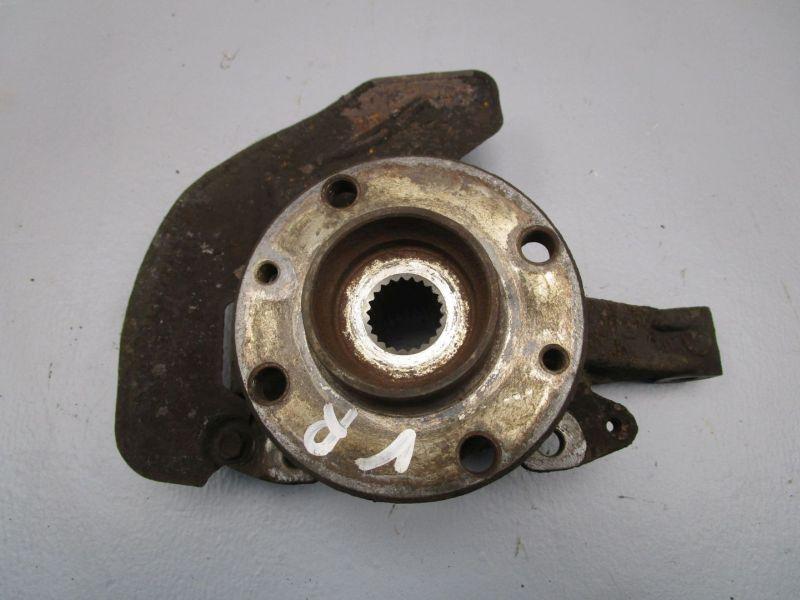 Achsschenkel Radnabe rechts vorn FIAT DOBLO CARGO (223) 1.2