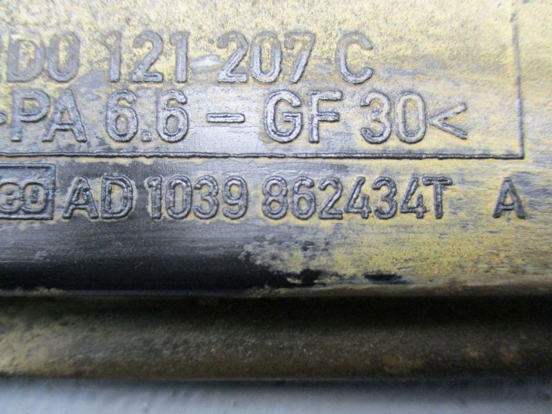 Elektromotor, Kühlerlüfter Lüfterzarge RahmenVW LT 28-46 II KASTEN (2DX0AE) 2.5 TDI