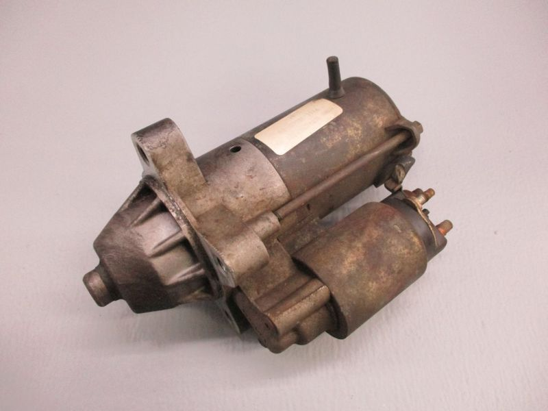 Anlasser Starter FORD TRANSIT CONNECT (P65_, P70_, P80_) 1.8 T