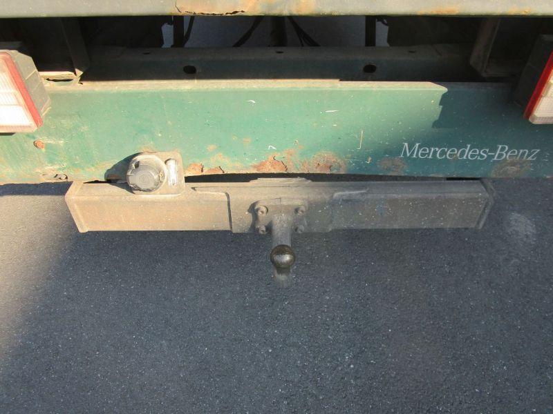 MERCEDES SPRINTER 3-T (903) 313 CDI