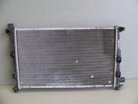 Kühler Wasserkühler <br>MERCEDES VANEO W 414 1.7 CDI