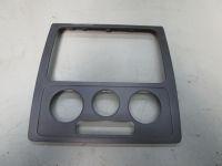 Blende Radioblende<br>VW CADDY III 3 2K 03-10