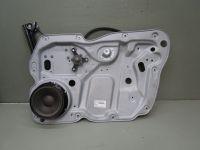 Fensterheber rechts manuell<br>VW CADDY III 3 2K 03-10